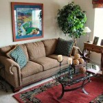 Silver Creek by Norstar Living Room
