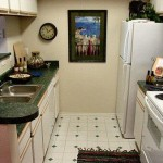 Silver Creek by Norstar kitchen