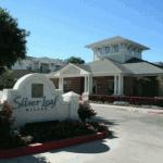 Silver Leaf Villas Entrance Area