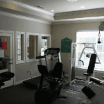 Silver Leaf Villas Fitness Center
