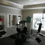 Silver Leaf Villas Fitness Center