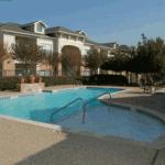 Silver Leaf Villas Pool