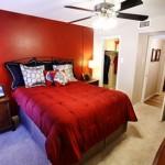 Southern Oaks Bedroom