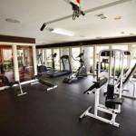 Southern Oaks Fitness Center