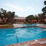 Southern Oaks Pool Area