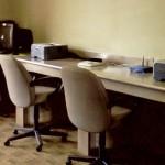 Spyglass Business Room