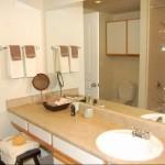 Stone Villas Bathroom