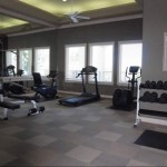 Stone Villas Fitness Center