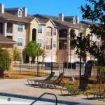 Stone Villas Property Ground
