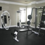 Summer Brook Fitness Center