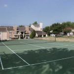 Summit on The Lake Tennis Court
