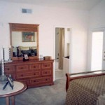 The Abbey at Fossil Creek Bedroom