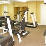 The Grove at Sandshell Drive Fitness Center