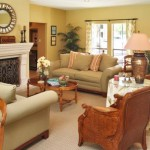 The Grove at Sandshell Drive Living Area