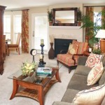 The Grove at Sandshell Drive Living Room