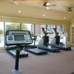 The Place at Vanderbilt Fitness Center