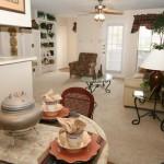 The Place at Vanderbilt Guest Suite