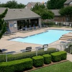 The Place at Vanderbilt Pool Area