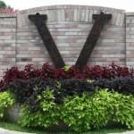 The Place at Vanderbilt Sign