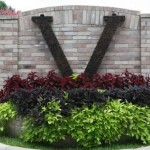 The Place at Vanderbilt Sign