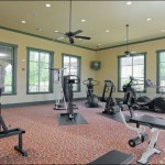 The Ranch at Fossil Creek Fitness Center