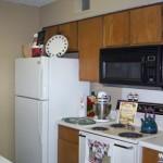 Two Thousand Oaks Kitchen