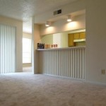 Two Thousand Oaks Living Room