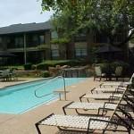 Two Thousand Oaks Pool Area
