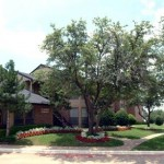 Two Thousand Oaks Property Ground