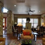 Village of Hawks Creek Living Room