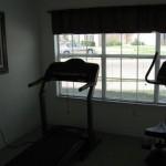 Villas of Eastwood Terrace Senior Housing Fitness Center
