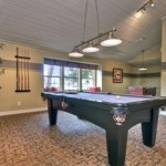 Villas of Oak Hill Billiards