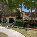 Villas of Oak Hill Property Ground