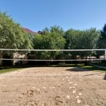 Villas of Oak Hill Volleyball Court
