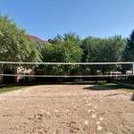 Villas of Oak Hill Volleyball Court