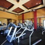 Watermark Fitness Center