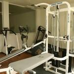 Windrush Fitness Center