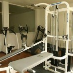 Windrush Fitness Center