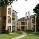 Windrush Property Ground