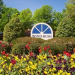 Windrush Sign