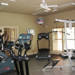 Windsong Fitness Center