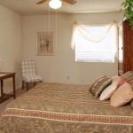 Wood Meadow Bedroom
