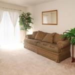 Wood Meadow Living Room