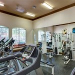 AMLI 7th Street Station Fitness Center