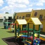 Arts Childrens Play Area