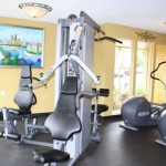 Arts Fitness Center