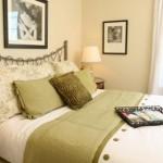 Avington Park Bedroom