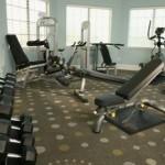 Avington Park Fitness Center