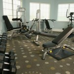 Avington Park Fitness Center