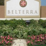 Belterra Sign